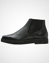Selected Femme SFBLAIR Ankelboots black