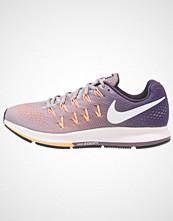 Nike Performance AIR ZOOM PEGASUS 33 Nøytrale løpesko purple smoke/white/purple dynasty/peach cream/black/pearl pink