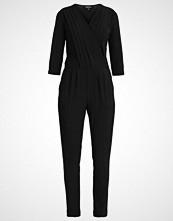Morgan PATIA Jumpsuit noir