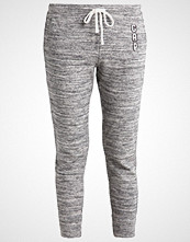 GAP Treningsbukser space dye grey marl
