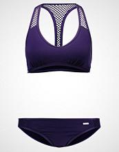 Sunseeker SET Bikini navy solid