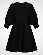 Minueto EVE  Jerseykjole black