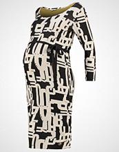 Noppies MIA Strikket kjole graphite