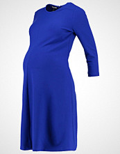 Isabella Oliver Jerseykjole sapphire blue