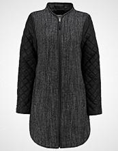 Vero Moda VMISLA  Kåpe / Frakk dark grey melange