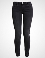 Lee SCARLETT Jeans Skinny Fit black
