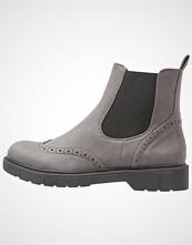 ONLY SHOES ONLBASHA Støvletter grey