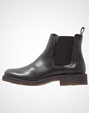 CASHOTT Ankelboots black