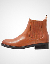 ONLY SHOES ONLBRENNA Ankelboots cognac