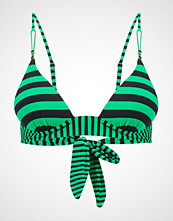 Stella McCartney PLUNGE Bikinitop calypso green/navy