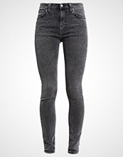Nudie Jeans PIPE LED Slim fit jeans grey marble