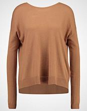 mbyM FELINE Jumper golden brown