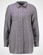 Only ONLLILO Skjorte grey denim