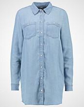 Only ONLLILO Skjorte light blue denim