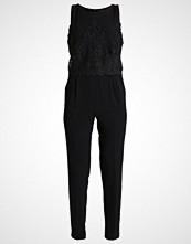 Morgan PIVOI Jumpsuit noir