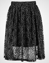 Selected Femme SFLERA Aline skjørt black