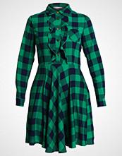 Minueto Kjole green