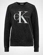 Calvin Klein HADLEY Genser black