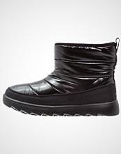 Skechers MEMENTOS FACE Vinterstøvler black