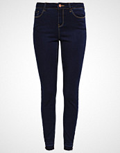 Vero Moda VMSEVEN Jeans Skinny Fit dark blue denim