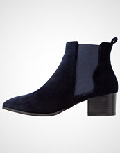 Missguided Ankelboots blue