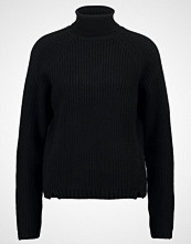 First And I FIPOXY Jumper black