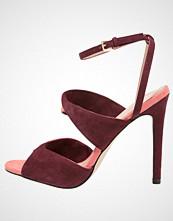 ALDO CEARI Sandaler med høye hæler pink
