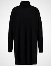Opus WANNI Strikket kjole black