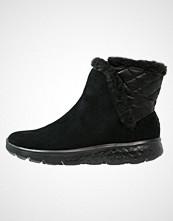 Skechers ONTHEGO 400COZIES Vinterstøvler black
