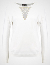 Morgan Jumper off white