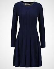 Louche PSYCHE Strikket kjole navy