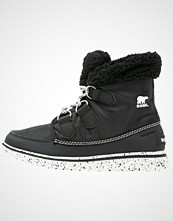 Sorel COZY CARNIVAL Vinterstøvler black