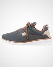 DC Shoes HEATHROW Joggesko charcoal grey