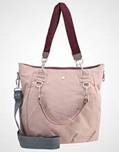 Lässig GREEN LABEL Babybag rose