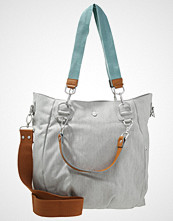 Lässig MATCH Babybag light grey