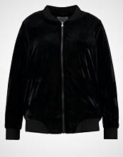 Junarose JRVELLY  Lett jakke black