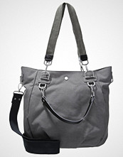 Lässig MIX 'N MATCH Babybag anthracite