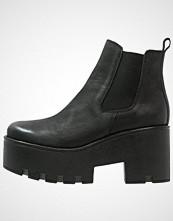 KMB Ankelboots black