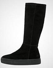 Bronx Vinterstøvler black