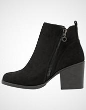 Head over Heels by Dune PEONY Ankelboots black