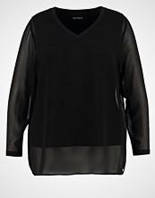 Jette Tshirts med print black