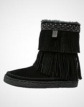 Laidback London NAIRA Støvletter black