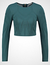 Ivyrevel CASE Jumper teal green
