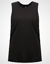 G-Star GStar EVA SHAW CIRCLE TANKTOP  Topper black