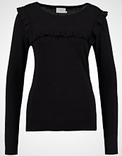 Kaffe BIANCA  Jumper black deep