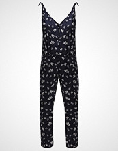 Warehouse Jumpsuit navy