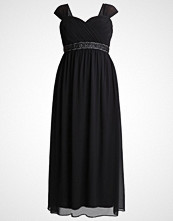 Dorothy Perkins Curve SHOWCASE Ballkjole black