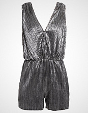 Noisy May NMAMAZING  Jumpsuit silver
