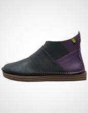 El Naturalista RICE FIELD Ankelboots ocean/purple
