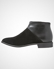 Pieces PSDOME Ankelboots black